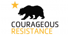 Courageous Resistance Palm Springs & Other Desert Cities