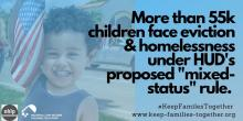 June 26! Comment party--STOP the proposed HUD rule!