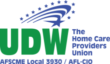 United Domestic Workers